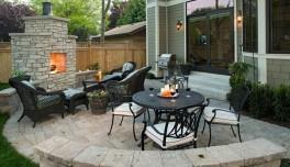 Идеи за обзавеждане на задният двор