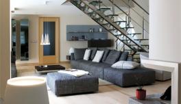 Как жилището  се превръща в дом с помощта на интериорните врати?