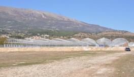 Изграждане на оранжерии с контролиран микроклима