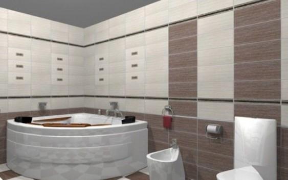 Промяна на банята