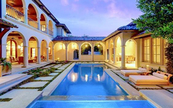 Знаменитости продават имоти за милиони долари