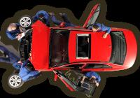Ценни съвети при поправката на автомобил