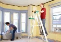 Козметичен ремонт за освежаване на интериорния дизайн вкъщи
