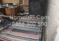 Евтина декорация на стари мебели