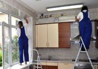 Почистване след ремонт – 4 неща, които да не пропускате