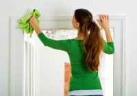Кой друг иска да знае тайната, как да почиства като професионалист – бързо и ефикасно интериорните си врати?