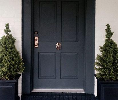 Щокова  каса – предимства на входните метални врати ?