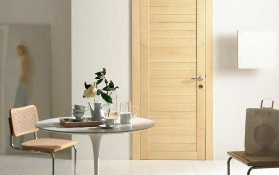 Три фактора, които ти напомнят да смениш  интериорните врати