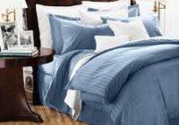 Как да придадем по-стилно излъчване на спалнята чрез спалното бельо