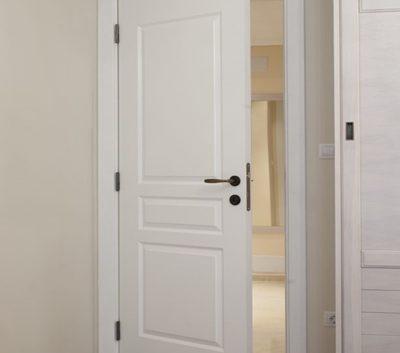 Избор на качествени интериорни врати