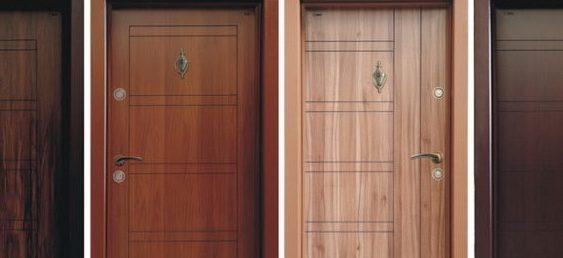 Съвети за избор на входни врати