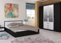 Спални комплекти от мебели Валдом