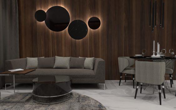 Интервю и вдъхновяващи съвети за интериорен дизайн от Румяна Портева