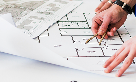 Особености на дизайнерски проект