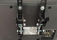 Как да монтираме стойка за телевизор на стена