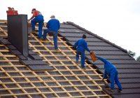 📢 Спешна реакция при проблем с покрива