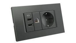 Контактите с USB- как да изберем подходящите