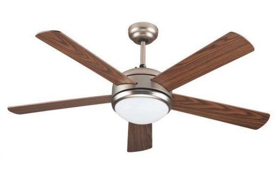 Как да изберем вентилатор за тавана?