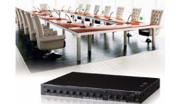 Конферентни зали – за какви цели се използват и как се озвучават търговски обекти?