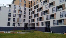 Ремонтът на апартаменти в нови сгради